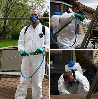 Terminators Pest Control Exterminator